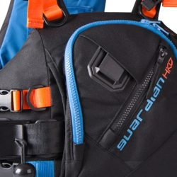 Gilet de sauvetage, pour les kayakistes et packrafters exigeants_Hiko Guardian 3D
