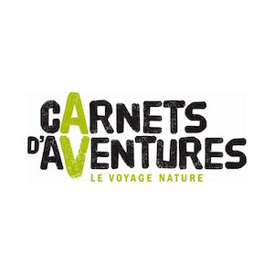 logo magazine carnet d'aventures